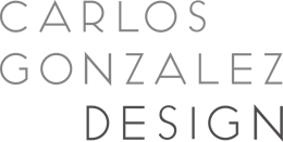 Carlos Gonzalez Design